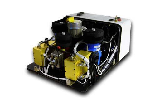 Internal wiring and optics of NASA's MODIS/ASTER Airborne Simulator (MASTER)